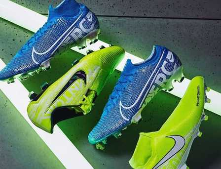 Новая коллекция Nike New lights Pack