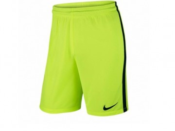 Вратарские шорты Nike League Knit Short 725881-702