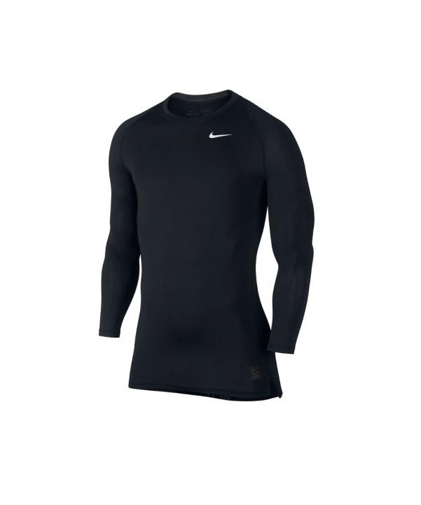 59b17a75 Компрессионная кофта Nike Pro 703088-010