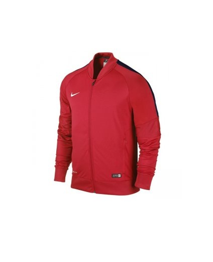 86ecafce Куртка Nike Sideline Knit Jacket 645478-662