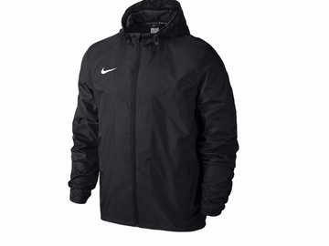 Куртка Nike Team Sideline Rain Jacket 645480-010