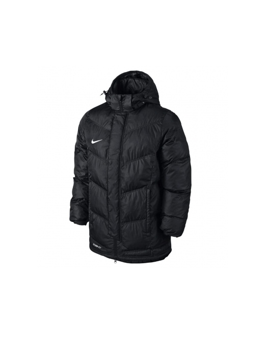 57e86356 Куртка Nike Team Winter Jacket 645484-010