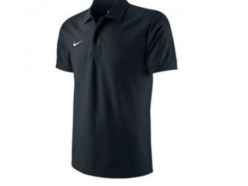 Поло Nike Team Core Polo 454800-010