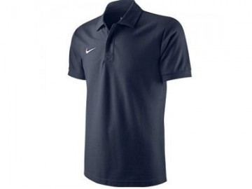 Поло Nike Team Core Polo 454800-451