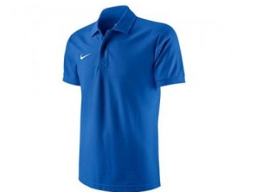 Поло Nike Team Core Polo 454800-463