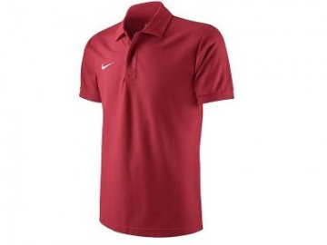 Поло Nike Team Core Polo 454800-657