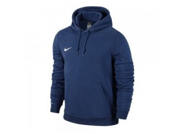 Толстовка Nike Team Club Hoody 658498-451