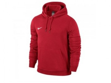 Толстовка Nike Team Club Hoody 658498-657