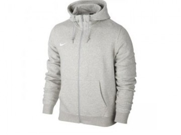 Толстовка Nike Team Club Full-Zip  Hoody 658497-050