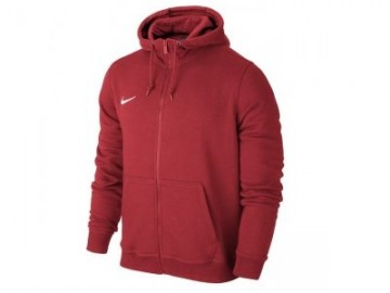 Толстовка Nike Team Club Full-Zip  Hoody 658497-657