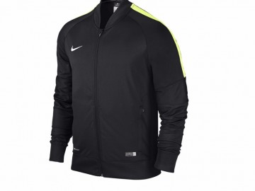 Ветровка Nike Sideline Knit Jacket 645900-011 Boys