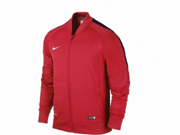 Ветровка Nike Sideline Knit Jacket 645900-657 Boys