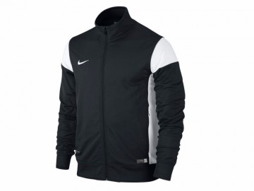 Ветровка Nike Sideline Knit Jacket 588400-010 Boys