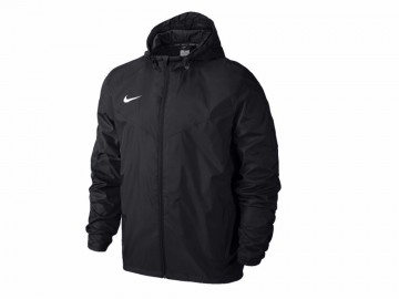 Куртка Nike Team Sideline Rain Jacket 645908-010 Boys