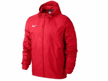 Куртка Nike Team Sideline Rain Jacket 645908-657 Boys