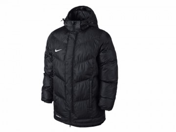 Куртка Nike Team Winter Jacket 645907-010 Boys
