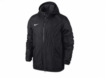 Куртка Nike Team Fall Jacket 645905-010 Boys
