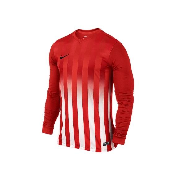 Striped division ii