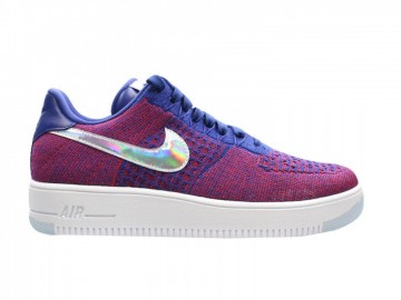 Кроссовки Nike Air Force 1 Low Ultra Flyknit 826577-601