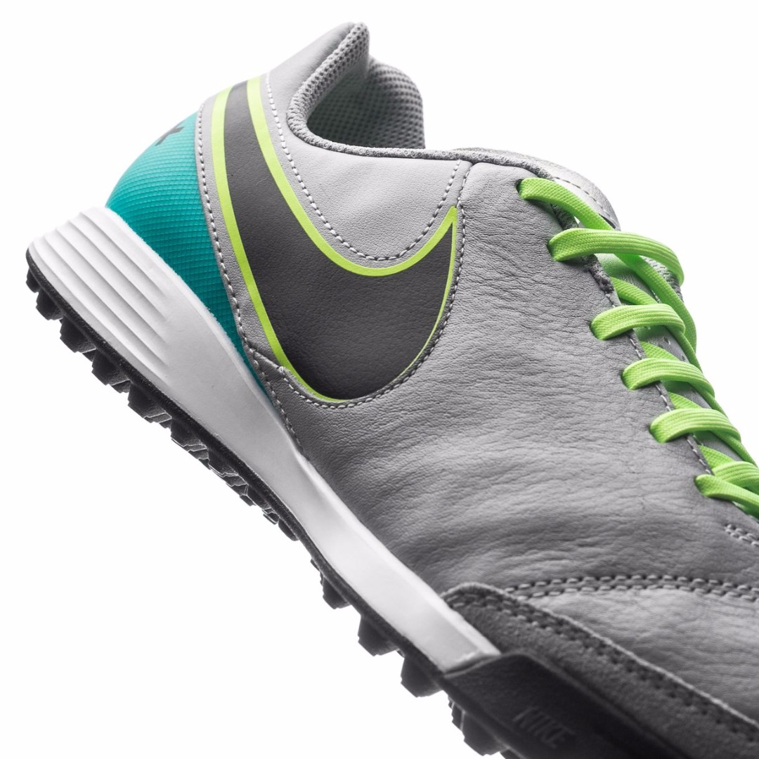 new arrival cbeaa ff361 Купить Шиповки Nike Tiempo Genio II Leather TF 819216-003 SR в Минске по  низким