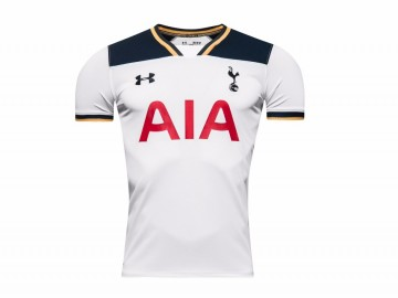 Майка игровая Under Armour Tottenham Home Shirt 2016/17 1276013-100
