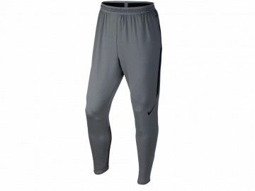 Брюки тренировочные Nike Training Trousers Strike Cool Grey/White/Black 714966-065