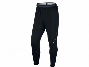Брюки тренировочные Nike Training Trousers Strike Black/White 714966-013