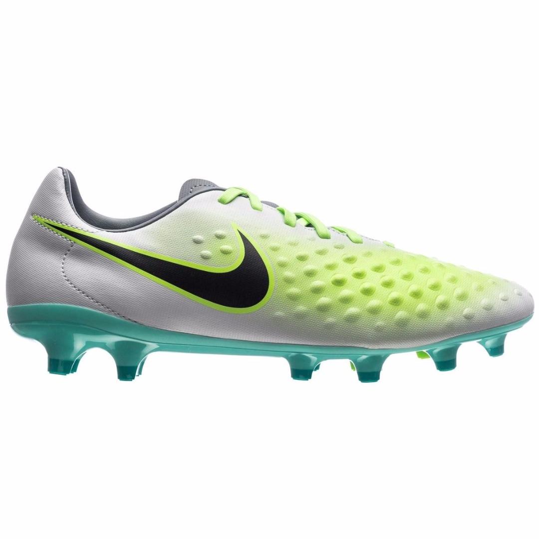 138999a96712 Бутсы Nike Magista Onda II FG Elite Pack - Pure Platinum/Ghost Green/Clear  Jade 844411-003