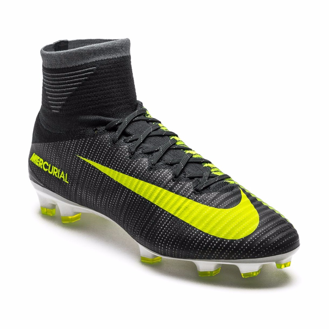 the latest 2cc76 bc384 ... denmark nike mercurial superfly v cr7 chapter 3 discovery fg seaweed  volt ea1e6 034a9