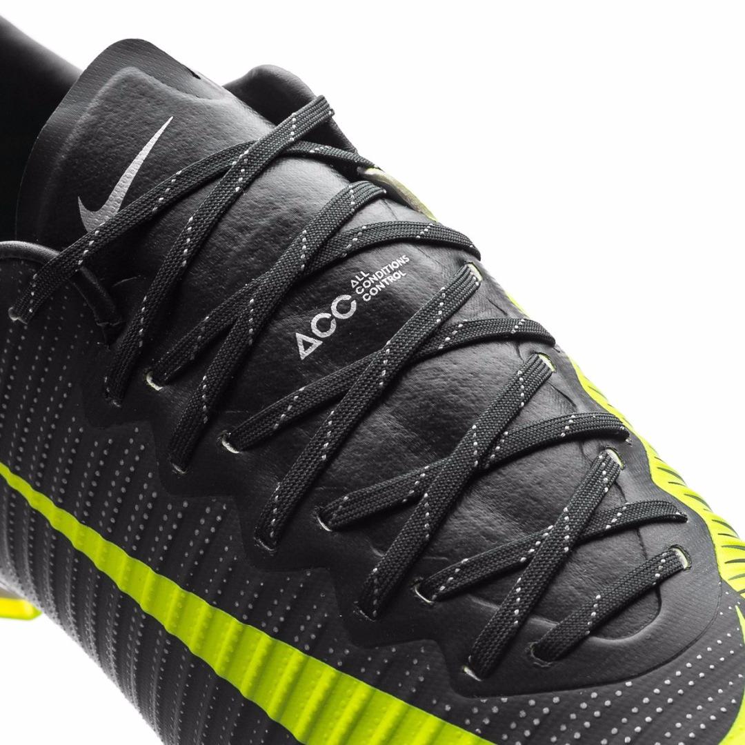 Купить Бутсы Nike Mercurial Vapor XI CR7 Chapter 3  Discovery FG -  Seaweed Volt b631f03bb74