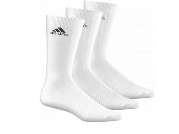 Носки Adidas Performance Crew Thin 3pp AA2329