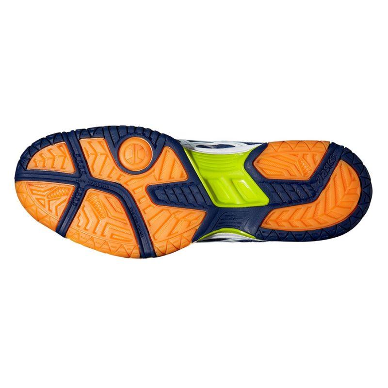 bee624fc Кроссовки мужские волейбольные Asics GEL-Rocket 7 B405N-5001