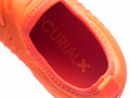 Футзалки Nike MercurialX Finale II IC Floodlights Glow Pack - Total Orange 831974-888
