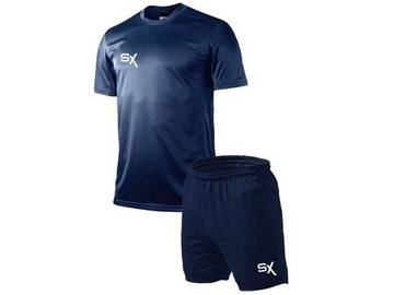 Комплект формы SX Sport Dark Blue