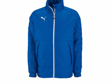 Куртка Stadium Puma Jacket Royal-White 653978 02
