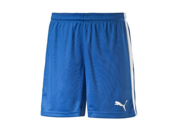 Шорты игровые Puma Pitch Shorts Without Innerbrief royal 702072 02