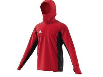 Джемпер Adidas Tiro17 Warm Top BQ2588