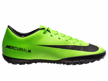 Шиповки Nike MercurialX Victory VI TF Radiation Flare  831968-303