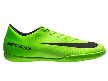 Футзалки Nike MercurialX Victory VI IC Radiation Flare/Electric Green/Black 831966-303