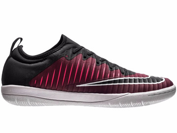 Футзалки Nike MercurialX Finale II IC Motion Blur - Team Red/Black/Racer Pink  831974-606