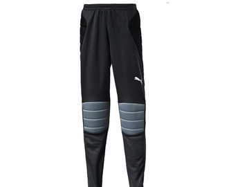 Штаны Вратаря Puma GK Padded Pants 654391 60