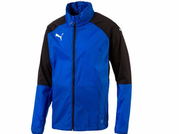 Куртка Puma Ascension Rain Jacket 654919 02