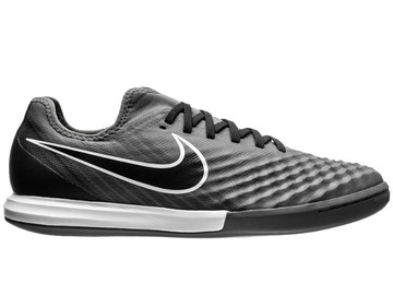 Футзалки Nike MagistaX Finale II IC Chasing Shadows - Dark Grey/Black/White 844444-001