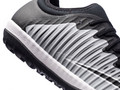 Шиповки Nike MercurialX Finale II TF Chasing Shadows - Black/Hyper Grape/Wolf Grey 831975-005