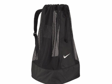 Сетка для мячей Nike Club Team Swoosh Ball Bag BA5200-010