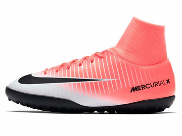 Шиповки Nike MercurialX Victory VI DF TF 903604-601 JR