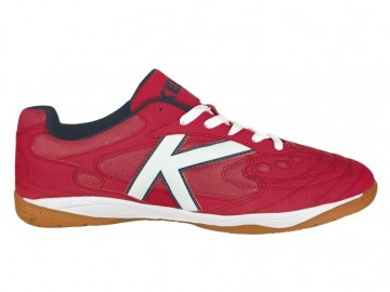 Футзалки Kelme Indoor copa Red 55257-130