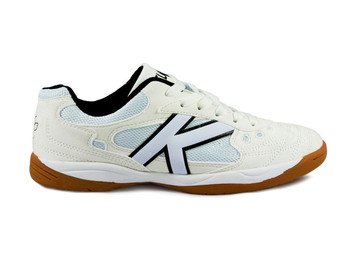 Футзалки Kelme Indoor copa White 55257-6