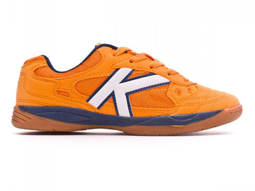Футзалки Kelme Indoor Copa Orange