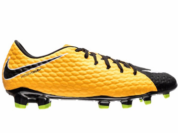 Бутсы Nike Hypervenom Phelon 3 FG Lock in. Let loose. 852556-801